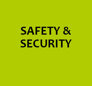Safety-green